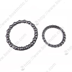 Motorcycle Accessories Bearing Bead Clip for Vespa150