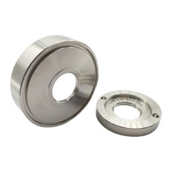 Wholesale Stainless Steel CNC Machinery Auto Parts