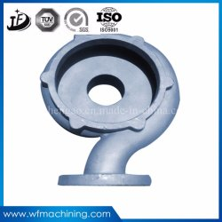 Single-Stage Double Suction Split Centrifugal Pump Body Casting
