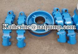 Horizontal Sand Pump Parts Front Shell Ring (E6135)