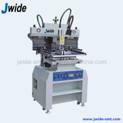 Semi Automatic SMT Stencil Printer for EMS Factory