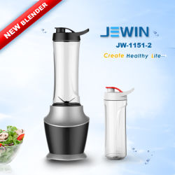 Blender Bottle with Electric Control Blade for Fruit and Food