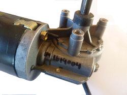 24V/12V Worm DC Gear Motor for Door/Power Chair