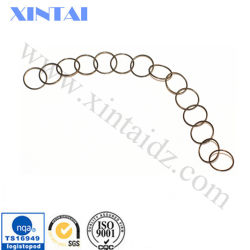 Wire Form Round Ring Spring With High Quality