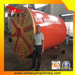 Cone-Wheel Slurry Shield Pipe Jacking Machine Price