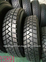 TBR Tyres, Heavy Duty Truck Tyre with All Certificates (315/80R22.5 YS891)