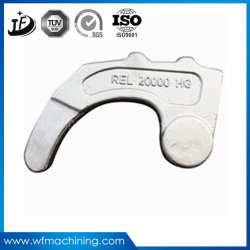 OEM Precision Metal Hot Forged Forging Part for Rocker
