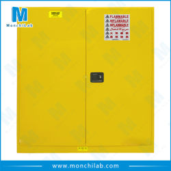 Flammable Liquid Fire Proof Safety Storage Cabinet  sc 1 st  Made-in-China.com & China Flammable Storage Cabinets Flammable Storage Cabinets ...