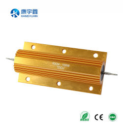 Promotion 50W 6ohm Load Resistors - Fix LED Bulb Fast Hyper Flash Turn Signal Blink Error Code