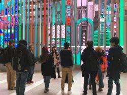 Energy-Saving and High Brightness Sport Perimeter Display