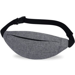Waist Bag Pack Lightweight Belt Bag for Travel Sports Hiking