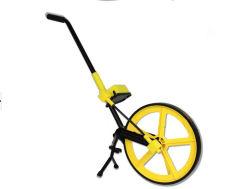 10, 000feet Puller Garden Measuring Road Wheel Aluminum China Wholesale Factory Walking Tools