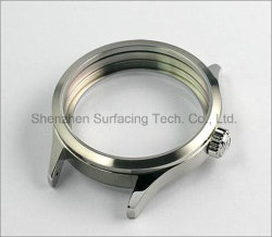 OEM Round and Squre Stainless Steel Wrist Watch Case