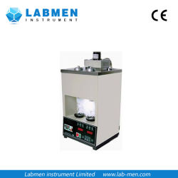Emulsified Asphalt Storage Stability Tester for Bitumen and Bituminous Mixtures