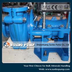 Ahr High Head Slurry Pump Manufacturer