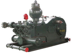 Mud Pump (Three-cylinder) for Mining and Drilling Exploration