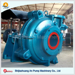 Cement Factory Mining Industry Slurry Pump Mining Pump