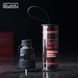 USA Hot Sale Bud Plus 55W Sub-Ohm 2.0ml Big Vapor Vaporizer Vape Mods 2017