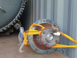 Chemical Equipment with Glass-Lining for The Chemical and Pharmaceutical Industry