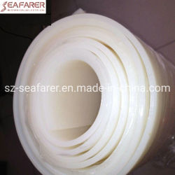 Plastic Bag Making Machine Anti-Shock Anti-Slip Silocon Insulation Sheet