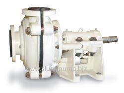 Mineral Processing High Head Heavy Duty Centrifugal Slurry Pump
