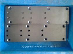 Bottom Plate Base Rail