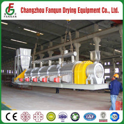 Ce ISO Certificated Rotary Dryer for Ore, Sand, Coal, Slurry Fromtop Chinese Manufacturer, Rotary Drum Dryer and Calciner Machine