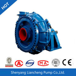 China Manufacturer Same Goulds Pumps Multi Stage Centrifugal Slurry Pump