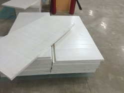 Nij III UHMWPE Vehicle Armor Plate