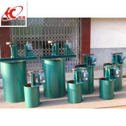 Gold CIP Plant Mixer Agitator Leaching Tank