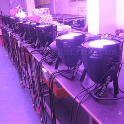 Party Night Club Stage DJ Light 100W LED COB PAR Can