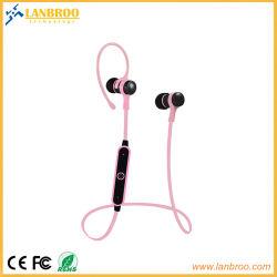 2de0b3b65f8 Best Sports Bluetooth V4.2 Cordless Earbuds with Earhook Handsfree Calls