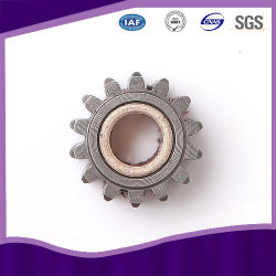 Spur Transmission Planetary Sun Gear with High Quality