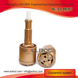 Symmetrix Odex Overburden Casing Drilling System