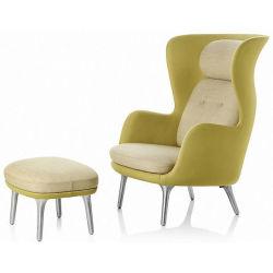 Jaime Hayon RO Chair Scandinavian Design Living Room Lounge Chair
