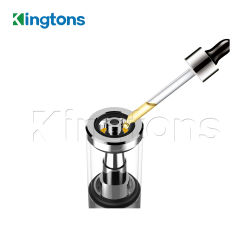 2017 Trending Products Kingtons 070 Mini Vape Compliant with Tpd