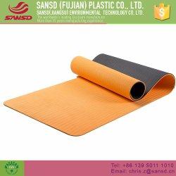 Competitive Price Eco Friendly Non-Slip Private Label Yoga Mat 6mm