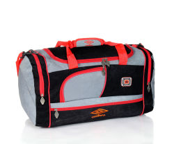 Extra Large Personalized Sport Gym Duffle Bags for Men (BU21021)