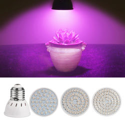 LED Grow Light Spotlight for Flower and Indoor Plant