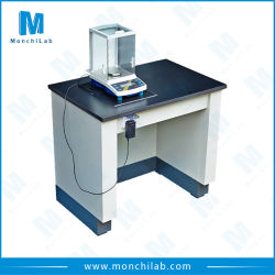 Lab Furniture Balance Table From Guangzhou