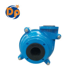 High Efficiency Electric A05 Material Mining Centrifugal Slurry Pump, River Sand Pump