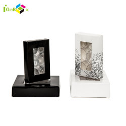 Simple Design Tealight Candle Packaging Boxes 4 Oz Box Packing for Tealight Candle