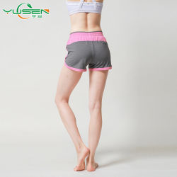 High Waist Sport Yoga Sexy Shorts Women Fitness Workout Tight Shorts