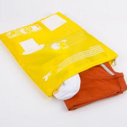 Nylon Bag Customized Travel Size Toiletries Zipper Clothes Travel Storage Bag