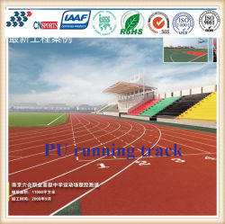 Rubber Sport Court Flooring Surface Material