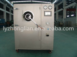 Zlc-03 High Efficiency Tablet Coating Machine