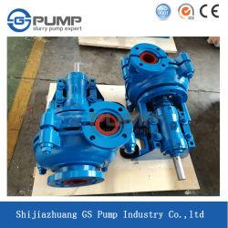 Fast Delivery Centrifugal Slurry Dredging Pump Coal Mineral Sludge Pump for Solid Slurry Dredge