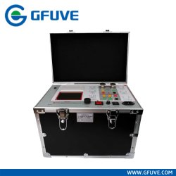 Automatic Class 0.02 China High Quality Current Transformer CT Analyzer