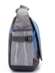 Waterproof Messager Shoulder Bag for Laptop Outdoor Activities Sports Travel