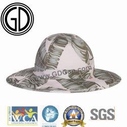 c8cdd468a40 Hot Sale Cotton Popular Unisex Fish-Man Bucket Hat